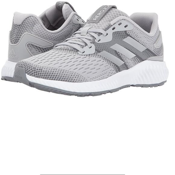 2a888e64cfde7 ADIDAS Aero Bounce Women s Running Shoes